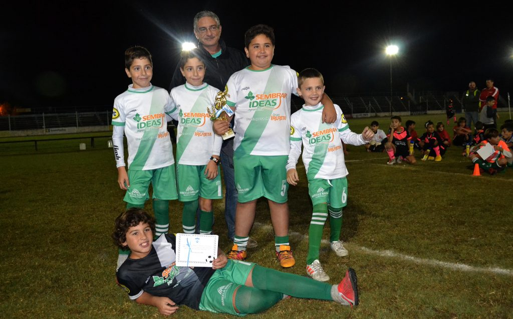 Fair Play Categoria 2008
