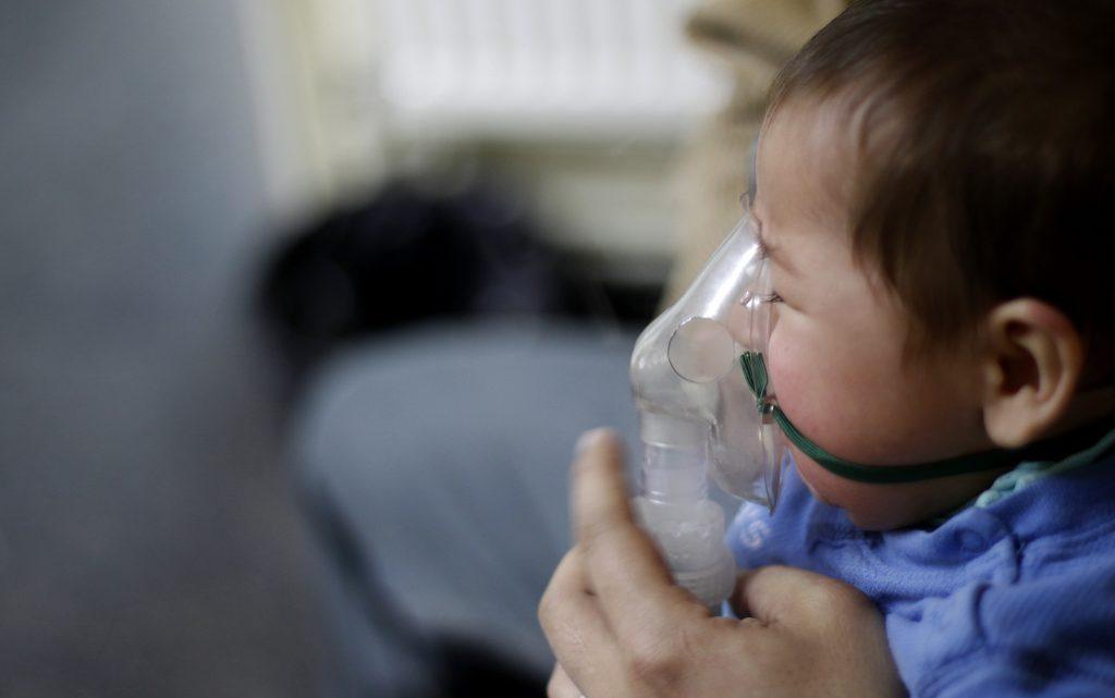 vacuna contra virus sincicial respiratorio